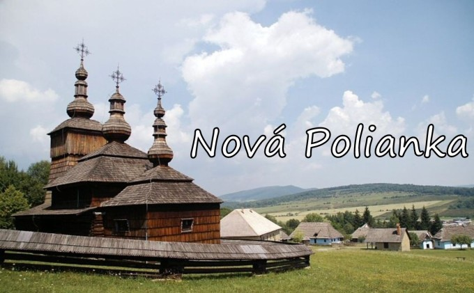 nova-polianka